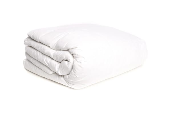 Royal Comfort Goose Feather & Down Quilt (King)