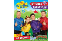 The Wiggles Sticker Scene Fun