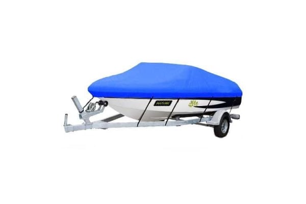 17-19ft All-Weather Boat Cover Top