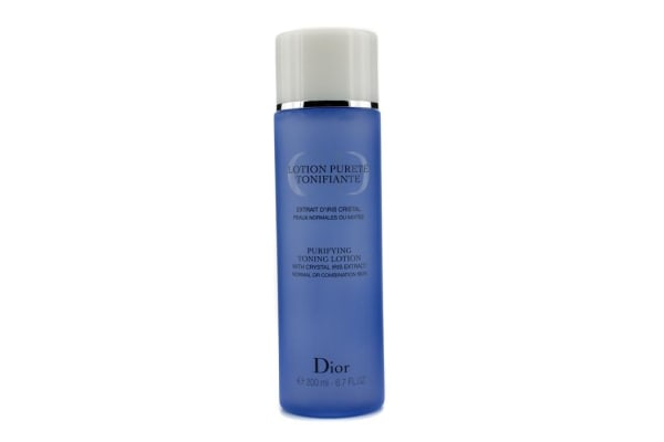 Christian Dior Purifying Toning Lotion (Normal / Combination Skin) (200ml/6.7oz)