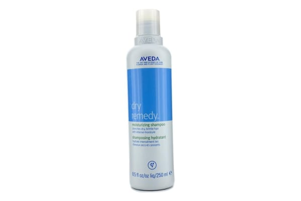 Aveda Dry Remedy Moisturizing Shampoo - For Drenches Dry, Brittle Hair (New Packaging) (250ml/8.5oz)