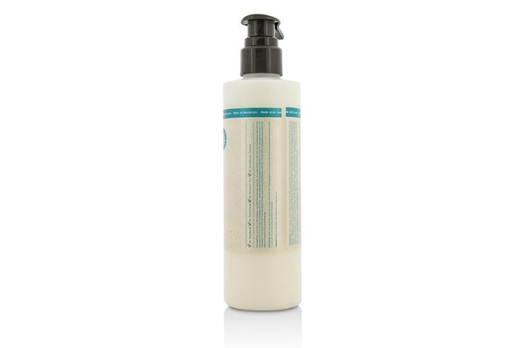 Carol's Daughter Sacred Tiare Anti-Breakage & Anti-Frizz Fortifying Conditioner (For Damaged, Fragile, Frizzy & Unruly Hair) 355ml