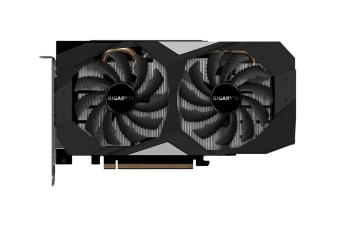 Gigabyte GeForce RTX2060 OC 6G