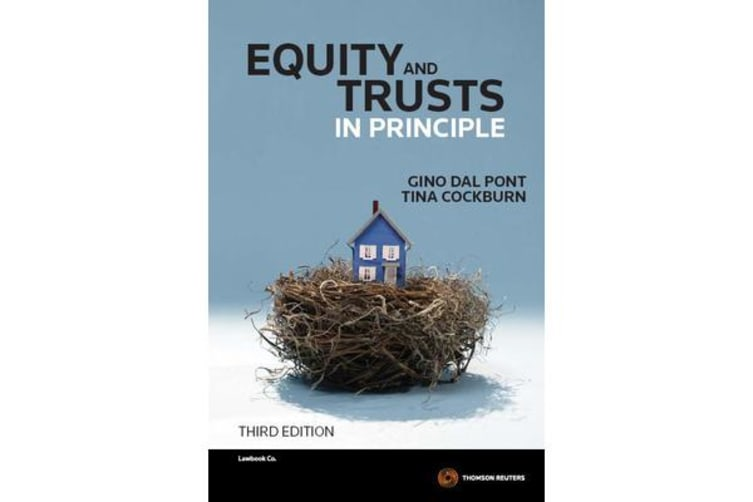 Equity & Trusts - In Principle