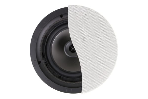 Klipsch In-Ceiling Speaker - White (CDT-2800-C II)