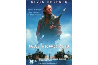 Waterworld - Rare- Aus Stock DVD Preowned: Excellent Condition