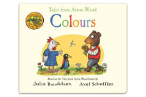 Tales from Acorn Wood - Colours