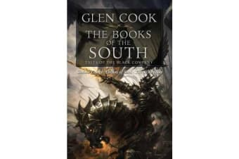 Books of the South, the