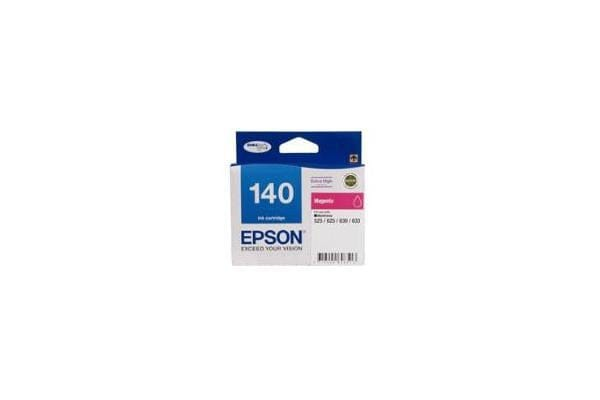 EPSON 140 Extra High Capacity Magenta Ink Cartridge For Workforce 60 625 630 633 840