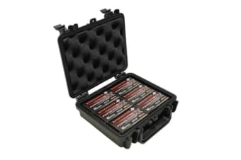 Atacpro Utility Shockproof Ammunition Hard Case For .22lr