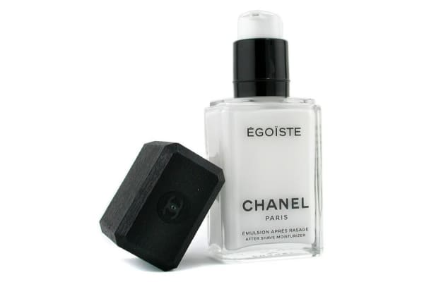 Chanel Egoiste After Shave Moisturiser (75ml/2.5oz)