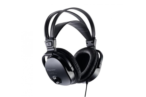 Pioneer Over-Ear Headphones (SEM521)