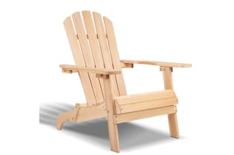 Adirondack Beach Chair