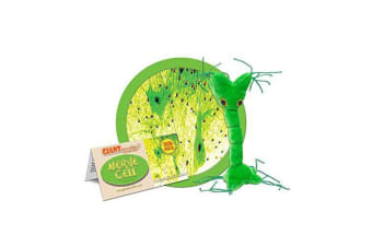Giantmicrobes - Nerve Cell