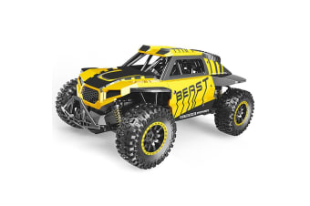 Rusco Racing Pack RC 1:14 Junior Beast RC Truck  - 2.4GHz