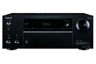 Onkyo 7.2 Channel Network A/V Receiver (TX-NR555)
