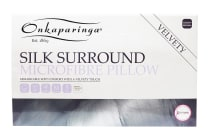 Onkaparinga Silk Surround Pillow