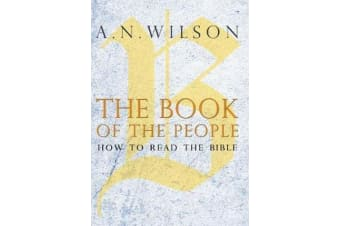 The Book of the People - How to Read the Bible