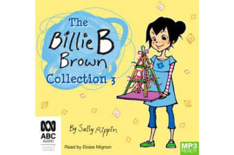 The Billie B Brown Collection #3