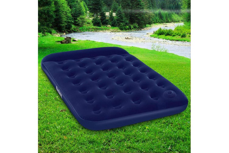 Bestway Air Bed Inflatable Mattresses Sleeping Mats Home Camping