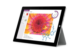 Microsoft Surface 3 (32GB, 2GB RAM)