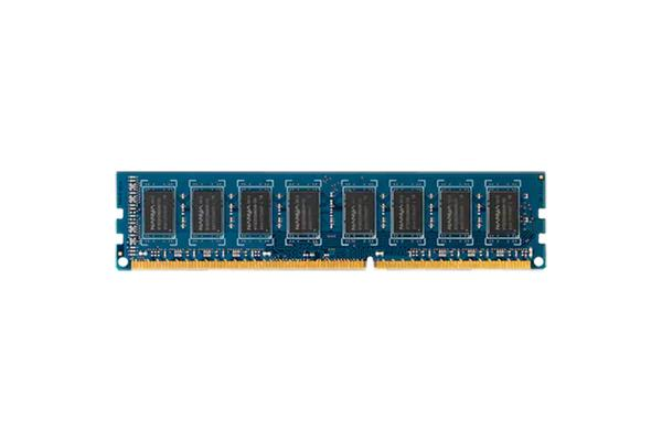 HP VH638AA 4-GB PC3-10600 (DDR3-1333 MHz) DIMM