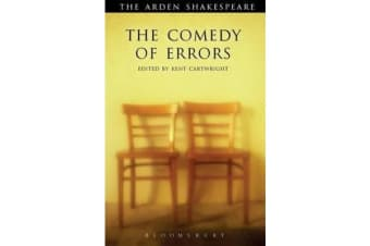 The Comedy of Errors - Third Series