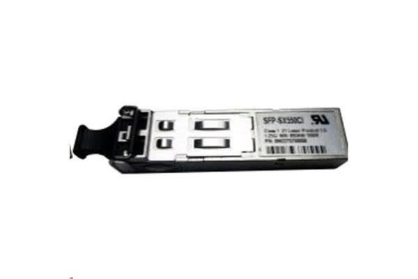 CTS 1.25G LC Duplex Multi-mode SFP Module 550M with DOM Function. CISCO & Generic Brand Compatible.