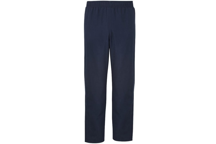 AWDis Just Cool Mens Sports Tracksuit Bottoms (French Navy) (S)