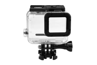 Generic 45m Waterproof Case for GoPro Hero7