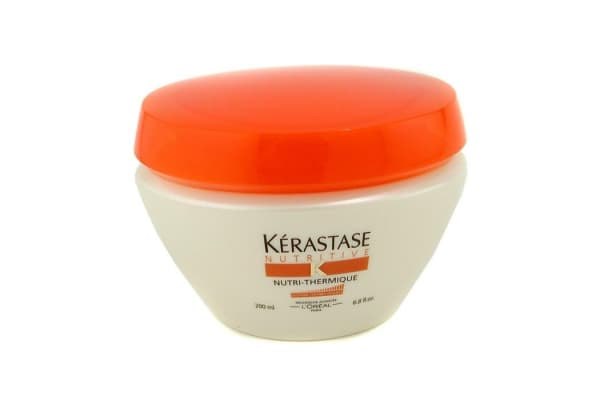 Kerastase Nutritive Nutri-Thermique Thermo-Reactive Intensive Nutrition Masque (For Very Dry and Sensitised Hair) (200ml/6.8oz)