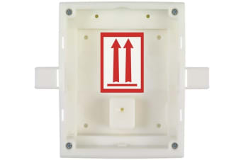 2N Telecommunications 9155014 electrical box White