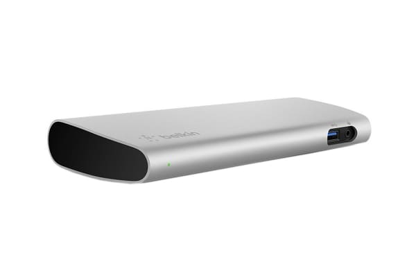 Belkin Thunderbolt3 Express Dock HD with Cable (F4U095au)