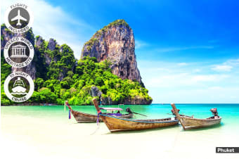 ASIA: 13 Day Malaysia and Indonesia Cruise Including Flights for Two