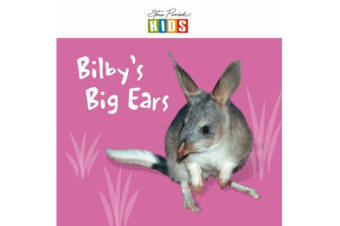 Bilby's Big Ears