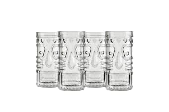 Royal Leerdam Mai Tai Glass 485ml Set of 4