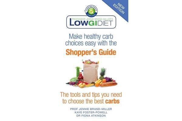 Low GI Diet Shopper's Guide - new edition
