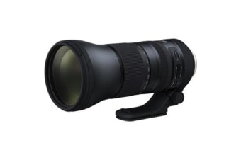 New Tamron SP 150-600mm f/5-6.3 Di VC USD G2 Lens for Canon (FREE DELIVERY + 1 YEAR AU WARRANTY)