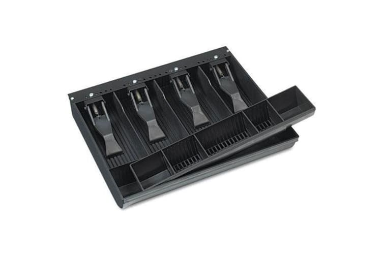 Steelmaster Compact Locking Cash Drawer