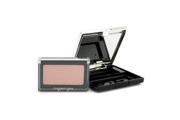 Kanebo Coffret D'or Color Blush (With Case, Without Applicator) - # PK-22 (-)