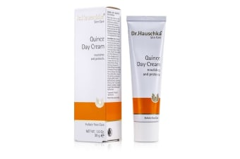 Dr. Hauschka Quince Day Cream (For Normal, Dry & Sensitive Skin) 30g