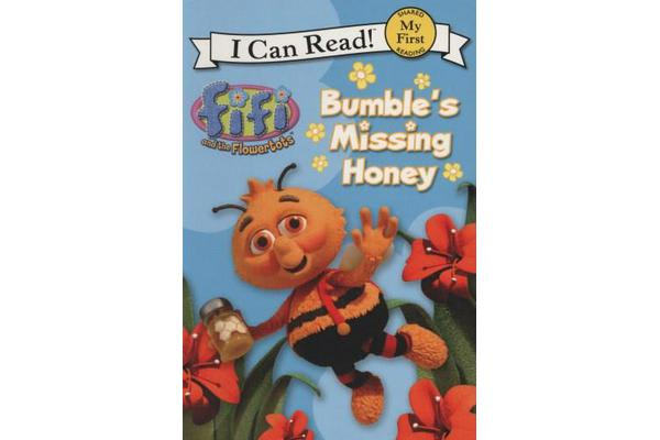 Bumble's Missing Honey - I Can Read