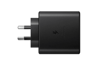 Samsung 45W USB-C PD Fast Charging Wall Charger -Black