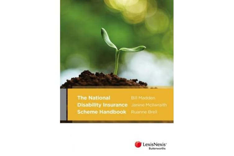 The National Disability Insurance Scheme Handbook