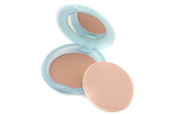 Shiseido Pureness Matifying Compact Oil Free Foundation SPF15 (Case + Refill) - # 40 Natural Beige (11g/0.38oz)