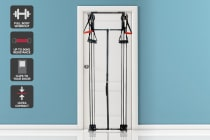 Fortis Door Gym Set