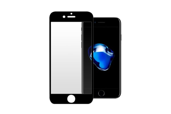 Screen Protector for iPhone 7/8 (Black)