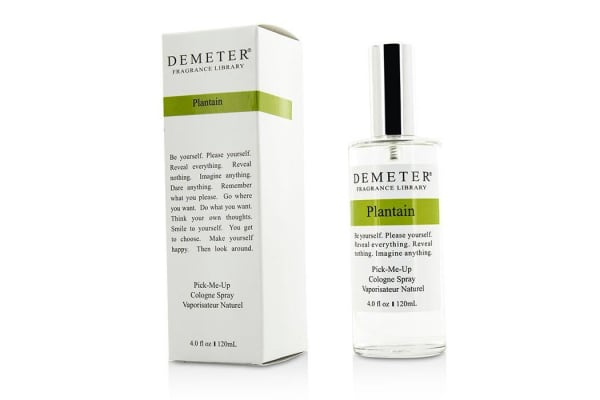 Demeter Plantain Cologne Spray (120ml/4oz)