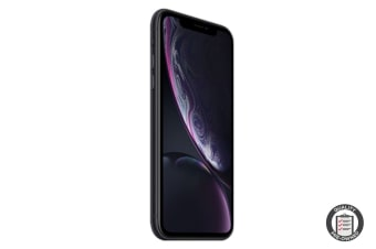 Apple iPhone XR Refurbished (64GB, Black) - A Grade