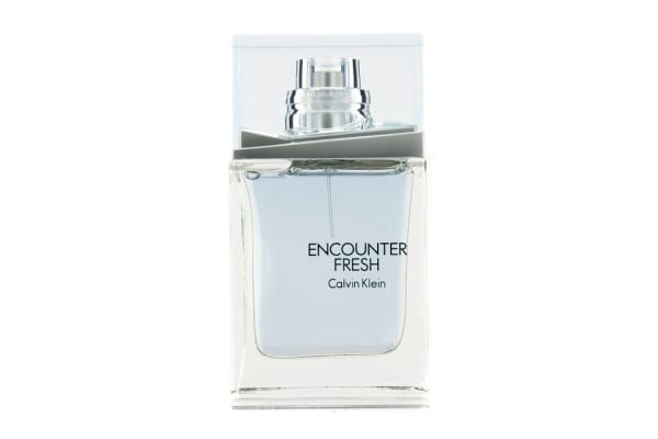 Calvin Klein Encounter Fresh Eau De Toilette Spray (50ml/1.7oz)